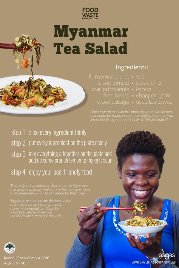 Myanmar-Tea-Salad